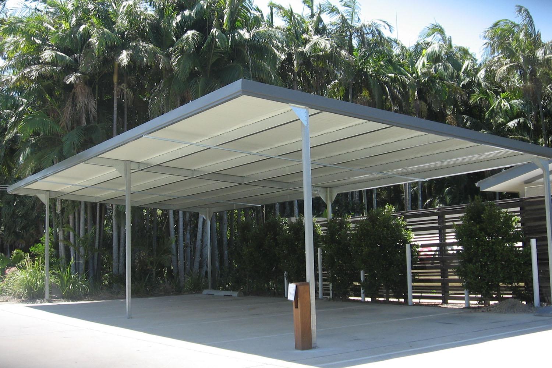 Garages Steel Sheds Garages And Carports